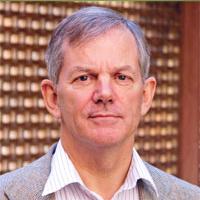 Chair - Dr David Taylor