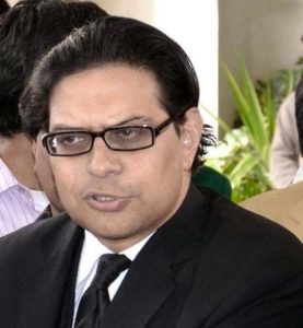 Salman Raja
