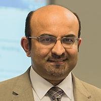 Dr Farid Panjwani