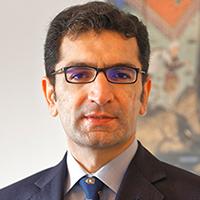 Nadir Cheema